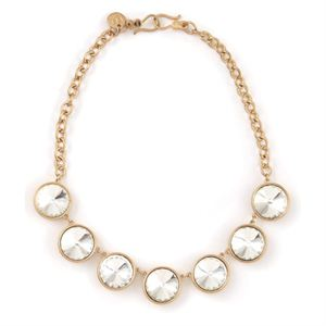 Picture of Mirai Gold Necklace